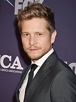 WEST HOLLYWOOD, CA - AUGUST 02: Matt Czuchry arrives at the FOX Summer TCA 2018 All-Star Party at Soho House on August 2, 2018 in West Hollywood, California.<br /> CAP/ROT/TM<br /> &copy;TM/ROT/Capital Pictures