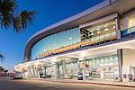 Demattei Wong Architecture - San Diego International Airport