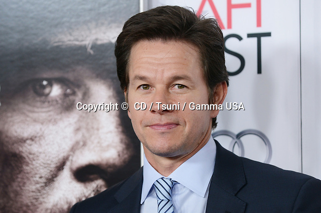 Mark Wahlberg  at  theLone Survivor Premiere at the TCL Chinese Theatre in Los Angeles.