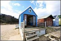 Mudeford beach hut prices smash through £300,000.