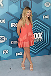 Billie Lourd - Scream Queens  - Fox Upfronts - May 16, 2016 at Wollman Rink, Central Park, New York City, New York. (Photo by Sue Coflin/Max Photos)