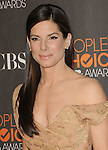 Sandra Bullock at the 2010 People's Choice Awards held at the Nokia Theater L.A. Live in Los Angeles, California on January 06,2010                                                                   Copyright 2009  DVS / RockinExposures