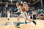 Tulane women's basketball downs UT Arlington, 62-53, in Round 1 of the WNIT.