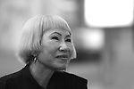 Amy Tan at NY-Historical Society 3/24/15