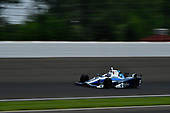 Verizon IndyCar Series<br /> Indianapolis 500 Practice<br /> Indianapolis Motor Speedway, Indianapolis, IN USA<br /> Wednesday 17 May 2017<br /> Max Chilton, Chip Ganassi Racing Teams Honda<br /> World Copyright: Scott R LePage<br /> LAT Images<br /> ref: Digital Image lepage-170517-indy-6284