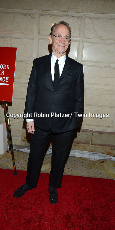 honoree Joel Grey attends the New York Landmarks Consevancy's 20th Annual Living Landmarks Celebration on November 14, 2013 at the Plaza Hotel in New York City.
