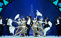 An American in Paris. West End Premiere of the Tony Award winning show. Directed and Choreographed by Christopher Weldon. With , Haydn Oakley as Henri Baurel.Opens at The Dominion Theatre, London on 14/3/17 . ONLY FOR EDITORIAL USE