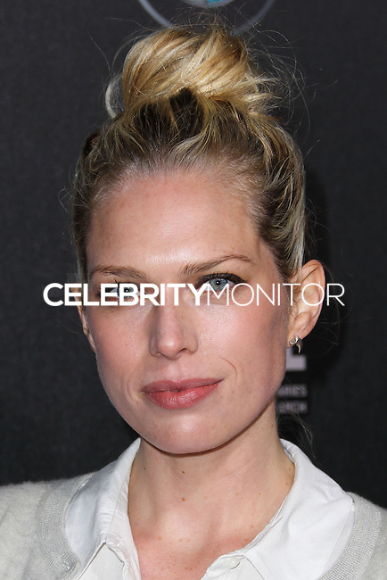 HOLLYWOOD, LOS ANGELES, CA, USA - MARCH 20: Erin Foster at the 2nd Annual Rebels With A Cause Gala Honoring Larry Ellison held at Paramount Studios on March 20, 2014 in Hollywood, Los Angeles, California, United States. (Photo by Xavier Collin/Celebrity Monitor)