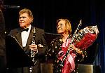 Stanley Drucker Naomi Drucker Marilyn Sherman Lehman Concert