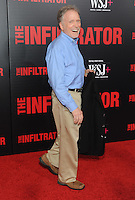 """NEW YORK, NY - July 11: Dick Cavett attends the New York remiere of """"The Infiltrator"""" at the Loewa AMC on July 11, 2016 in New York City.Photos  by: John Palmer/ MediaPunch"""