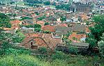Turkey, A view of Bergama