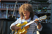 PAT METHENY AND BRUCE HORNSBY, LIVE, 2014, PAUL JENDRASIAK