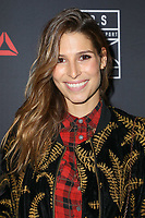 LAURY THILLEMAN - SOIREE D'INAUGURATION DE LA SALLE DE SPORT BY REEBOK A PARIS, FRANCE, LE 16/11/2017.