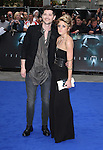 'Prometheus' UK film premiere held at the Empire Leicester Square London, England  31.05.12