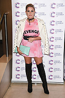 Nadia Essex arriving at James Ingham&rsquo;s Jog On to Cancer, in aid of Cancer Research UK at The Roof Gardens in Kensington, London.  <br /> 12 April  2017<br /> Picture: Steve Vas/Featureflash/SilverHub 0208 004 5359 sales@silverhubmedia.com