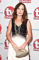 Amanda Mealing<br /> arriving for the TV Choice Awards 2017 at The Dorchester Hotel, London. <br /> <br /> <br /> &copy;Ash Knotek  D3303  04/09/2017