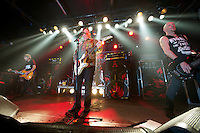 2013/04/11 Musik | Stiff Little Fingers Live @ SO36