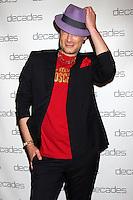 Cameron Silver<br /> at the Decades: Les Must De Moschino Event, Decades Boutique, Los Angeles, CA 03-20-14<br /> David Edwards/DailyCeleb.com 818-249-4998