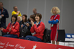 BISFed 2018 World Boccia Championships <br /> Exhibition Centre Liverpool<br /> 12.08.18<br /> &copy;Steve Pope<br /> Sportingwales