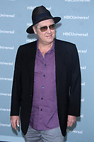 NEW YORK, NY - MAY 14: James Spader at the 2018 NBCUniversal Upfront at Rockefeller Center in New York City on May 14, 2018.  <br /> CAP/MPI/RW<br /> &copy;RW/MPI/Capital Pictures