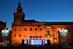 Giro d'Italia 2019 Team Presentations