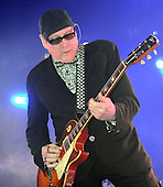 Nov 30, 2011: CHEAP TRICK - O2 Arena London