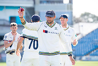 Yorkshire v Hampshire - 19 Sep 2018