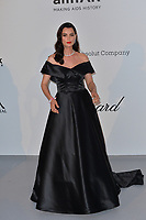 ANTIBES, FRANCE. May 23, 2019: Catrinel Marlon  at amfAR's Gala Cannes event at the Hotel du Cap d'Antibes.<br /> Picture: Paul Smith / Featureflash