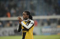 VOETBAL: SC HEERENVEEN: Abe Lenstra Stadion, 17-02-2012, SC-Heerenveen-NAC, Eredivisie, Eindstand 1-0, Florian Jozefzoon, ©foto: Martin de Jong.