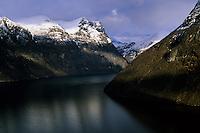 Geirangerfjord, Norway, 2006