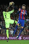2016-11-19-FC Barcelona vs Malaga CF: 0-0.