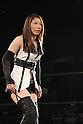 Yumi Oka,..AUGUST 3, 2010 - Pro Wrestling :..DRADITION event at Shinjuku Face in Tokyo, Japan. (Photo by Yukio Hiraku/AFLO)