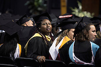Fall Commencement 2016<br />  (photo by Beth Wynn / &copy; Mississippi State University)