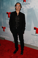 New York, NY -  May 13 : Miguel Varoni attends Telemundo's 2014 Upfront in New York<br /> held at Jazz at Lincoln Center's Frederick P. Rose Hall<br /> on May 13, 2014 in New York City. Photo by Brent N. Clarke / Starlitepics