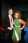 "John Schneider and Kendra C. Johnson Attend Screening of the Season Premiere of OWN's and Tyler Perry's ""The Haves and the Have Nots"" And A Sneak Peek of ""Love Thy Neighbor"" Held at the Soho Grand Hotel, NY"