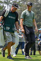 Thomas Pieters (BEL) departs the 12th tee during round 2 of the World Golf Championships, Mexico, Club De Golf Chapultepec, Mexico City, Mexico. 3/2/2018.<br /> Picture: Golffile | Ken Murray<br /> <br /> <br /> All photo usage must carry mandatory copyright credit (&copy; Golffile | Ken Murray)
