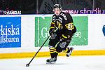 Stockholm 2014-03-21 Ishockey Kvalserien AIK - R&ouml;gle BK :  <br /> AIK:s Mattias Janmark Nyl&eacute;n i aktion <br /> (Foto: Kenta J&ouml;nsson) Nyckelord: