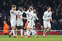 Arsenal v Ostersunds FK - Last 32 2nd leg - 22.02.2018