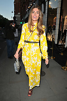 Sophie Stanbury at the ELA London spring/summer 19 collection launch party, ELA, Brompton Road, London, England, UK, on Tuesday 14th May 2019.<br /> CAP/CAN<br /> ©CAN/Capital Pictures
