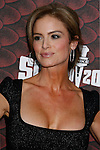 "LOS ANGELES, CA. - October 18: Actress Betsy Russell arrives at the Spike TV's ""Scream 2008"" Awards at The Greek Theater on October 18, 2008 in Los Angeles, California."