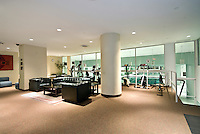 Lounge at 235 East 40th St