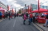Wigan Diggers Festival Sept 9th 2017