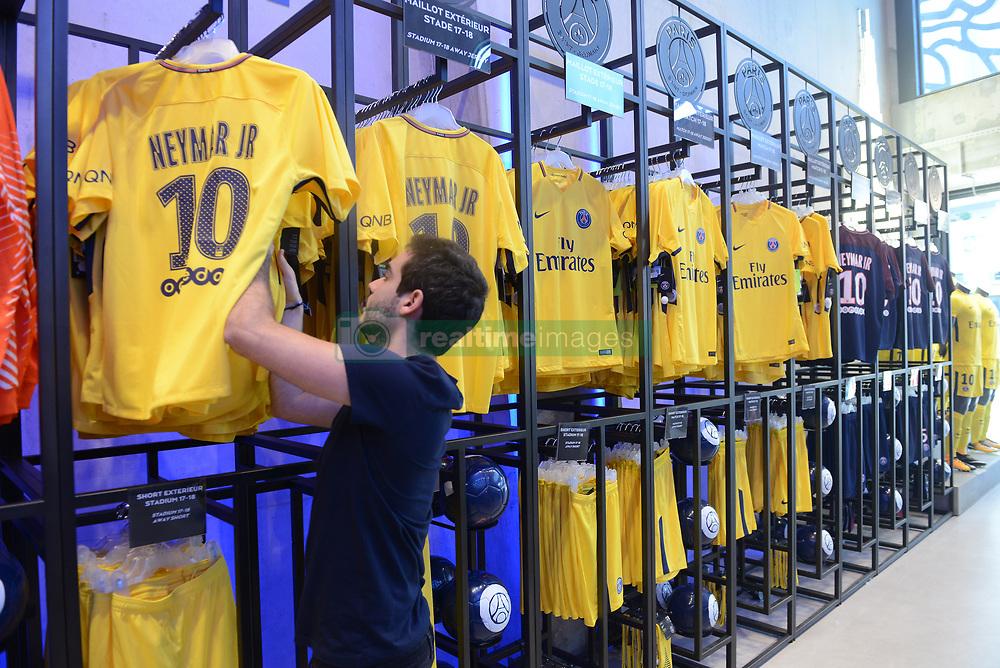 Paris Saint Germain - PSG Neymar Jersey is a Best Seller
