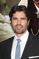 Eduardo Verastegui at the film premiere of 'For Greater Glory' at AMPAS Samuel Goldwyn Theater on May 31, 2012 in Beverly Hills, California. © mpi26/ MediaPunch Inc.
