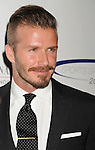wwCENTURY CITY, CA - MAY 20: David Beckham  arrives at the 27th Anniversary of Sports Spectacular at the Hyatt Regency Century Plaza on May 20, 2012 in Century City, California.
