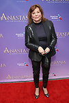 Marsha Mason  attends Broadway Opening Night performance of 'Anastasia' at the Broadhurst Theatre on April 24, 2017 in New York City.