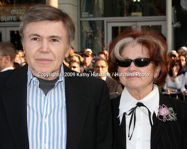 "Walter Koenig  arriving at the ""Star Trek"" Premiere at Grauman's Chinese Theater in Los Angeles, CA on April 30, 2009.©2009 Kathy Hutchins / Hutchins Photo....                ."