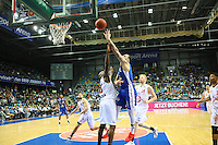 30.10.2016: Fraport Skyliners vs. Rasta Vechta