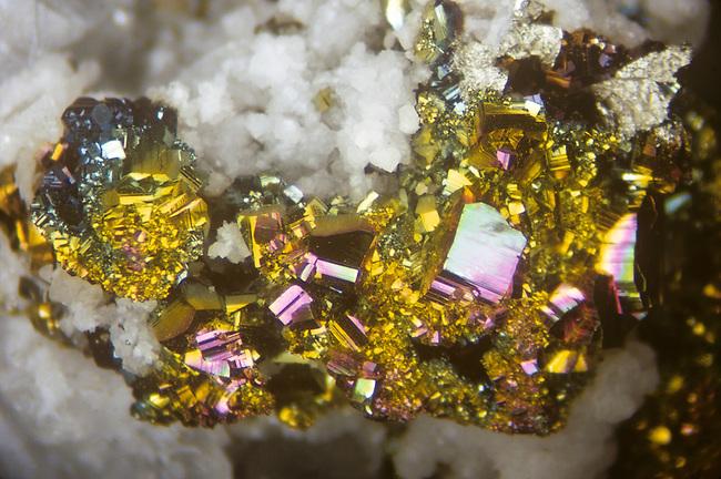 Pyrite, Naica, Chihuahua, Mexico