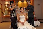 Wedding day Vincent & Pui Mun
